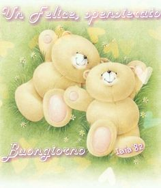 Follow the leader adorable art pinterest bears summer and buongiorno orsetti forever friends bear fandeluxe Ebook collections