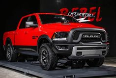 We know that most trucks that are offered by RAM, Ford, GMC and similar brands are quite strong, tough and rugged but it always can offer even more. The 2016 Ram 1500 Rebel is what you can expect to see from one of the best car makers on the truck segment.