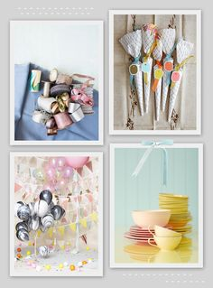 Thuss Farrell: Inspired Weddings and Other Beautiful Bits