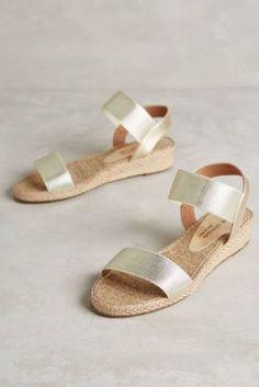 Dera Sandals by Andre Assous