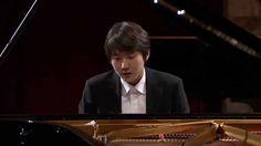Seong-Jin Cho – Waltz in F major Op. 34 No. 3 (second stage)