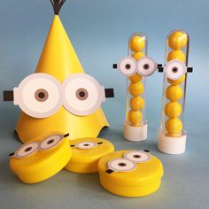 Festa Minions | Design Festeiro                                                                                                                                                      Mais
