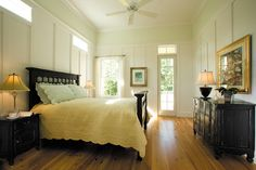 Farmhouse Bedroom Design Ideas, Pictures, Remodel and Decor
