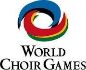 World Choir Games Cincinnati Summer 2012
