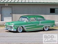 1955 Chevy 150