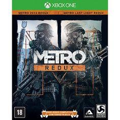 Metroid forsenas till 2007