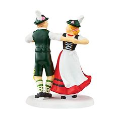 Department 56 Alpine Village Christmas Market Dance Accessory 256 ** This is an Amazon Affiliate link. Learn more by visiting the image link.
