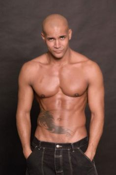 bald men pictures | ... balding men haircuts for 2012 without looking like a doofus. Here are