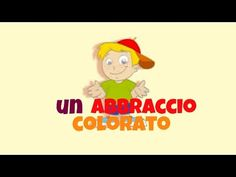 Il mondo è di mille colori - canzone per bambini - YouTube Canti, Emoticon, Winnie The Pooh, Disney Characters, Fictional Characters, Musicals, Dads, Family Guy, Youtube