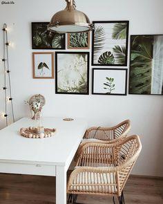 Polyrattan Sessel Costa 2 Stück Ein Klassiker in Rattanoptik. White Armchair, Rattan Armchair, Home Design, Interior Design, Home Decor Inspiration, Home And Living, Dining Room, Room Kitchen, Dining Chair
