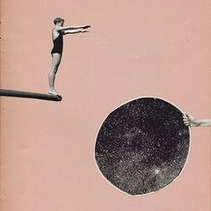 falling, flying, tumbling in turmoil.