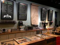 The Hyppo Cafe in Saint Augustine, FL. Digital Menus provided by Menuat. Menuat.com | (904) 495-0616