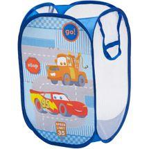 Walmart: Disney Baby - Cars Pop-Up Hamper