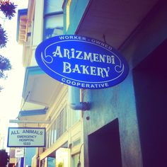 Arizmendi SF Bakery