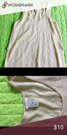 Golden top H@M Golden top H&M H&M Tops Tees - Short Sleeve