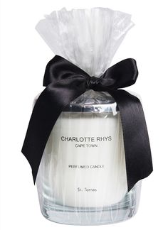 Every house must have fragrance candles -Charlotte Rhys tops the list Diffusers, Home Gifts, Charlotte, Perfume Bottles, Fragrance, Candles, House, Haus, Candle Sticks