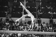 Nadia Comaneci Olympics