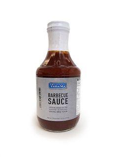 #Viking USA  Viking Barbecue Sauce