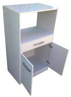 muebles para horno de microondas - Buscar con Google