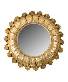 Look at this Syrus Mirror on #zulily today!