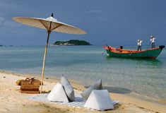 Travel Wish List: Song Saa Private Island