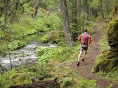 ¿Amor por la montaña? ¿Qué es lo que atrae a tantos corredores a unirse a la montaña, a la naturalerza, a correr por donde siempre el ser humano lo ha hech