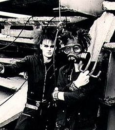 Crushed in these guys in high school and everyone made fun of me for it. These two guys are old af now but I still love what they do and who they are. Skinny Puppy, Duff Mckagan, Famous Musicians, Heavy Metal Music, Judas Priest, Joy Division, Concert Photography, Ozzy Osbourne, Band Posters