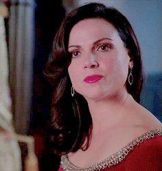 """Regina, would you mind please giving us a minute?"" — (x)"