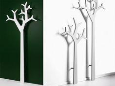 Swedese Tree : Arbres Porte-Manteaux Bucoliques