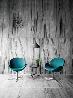 Ausgefallenes Regal Moderne Wandgestaltung Wohnzimmereinrichtung Livingroom Home BoConcept
