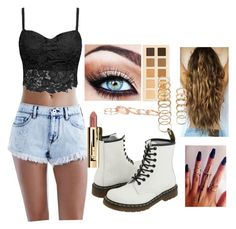 A fashion look from July 2015 featuring bralette tops, high waisted denim shorts and leather bootie. Browse and shop related looks. Idol, Shoe Bag, Polyvore, Stuff To Buy, Shopping, Collection, Shoes, Design, Women