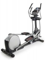 Best Nordic Track Elliptical Machines for Exercise