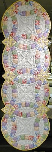 Image detail for -Quilting-Table Runner & Place Mats