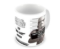 Caneca Personalizada Star Wars - Stormtropper