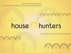 """I admit it; I'm a bit of a """"House Hunters"""" addict."""