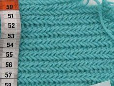 Nalbinding - Site has many stitch patterns with historical notes. Shown is Vendel stitch.
