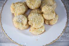 Serinakaker recipe on Food52