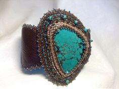 One of a kind Art piece Made my one bead at a time Etsy