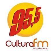Rádio Cultura FM 95,5