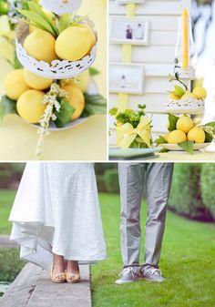 2.mariage-jaune-et-bleu-deco-citrons