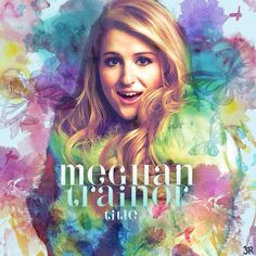 Meghan is a talent singer
