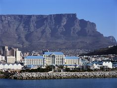 Table Bay Hotel, Cape Town: South Africa Resorts : Condé Nast Traveler