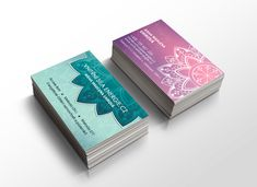 Graphic design of the business cards. #graphicdesign #design #business #graphicdesign #businesscards #vitizky