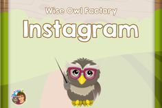Wise Owl Factory's Instagram page