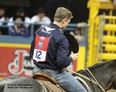 Prayers @ NFR for the Connecticut shooting. :(
