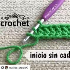 How to start a base row without a base chain Box Braids Preto, Viking Tattoo Design, Sunflower Tattoo Design, Homemade Beauty Products, Micro Macrame, Bead Crochet, Hair Designs, Crochet Flowers, Handicraft