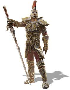 Champion of Aleroth Male