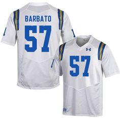 Ucla Bruins Football, Football Jerseys, College Football, Football Program, John Ward, Barbie, Men, Tops, Football Shirts