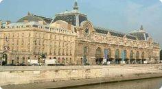 Musée d'Orsay em Paris: 3.200.000 visitantes