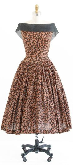 Interesting... 50s Dresses Plus Size?